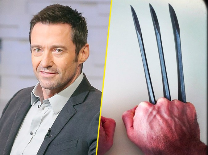 Hugh Jackman : son dernier coup de griffe !
