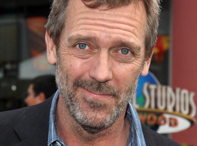 """Hugh Laurie : """"La fin de la saison 8 de Dr House ressemble à la fin de la série"""""""