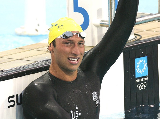 Ian Thorpe : en soins intensifs, le champion de natation pourrait perdre l'usage d'un bras !
