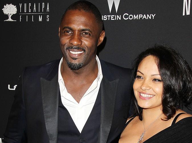 Idris Elba : un jeune papa comblé de bonheur !