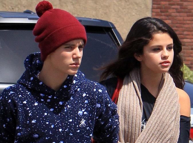 Il y a du nouveau entre Selena Gomez et Justin Bieber !