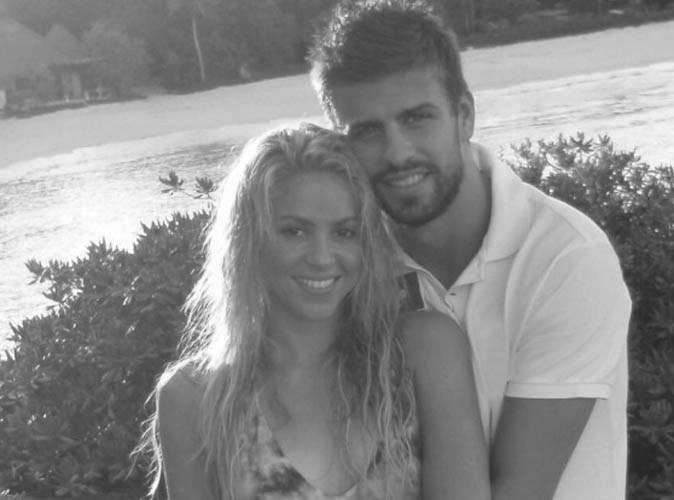 Il y a un an, jour pour jour…Shakira officialisait sa relation avec Gerard Piqué !