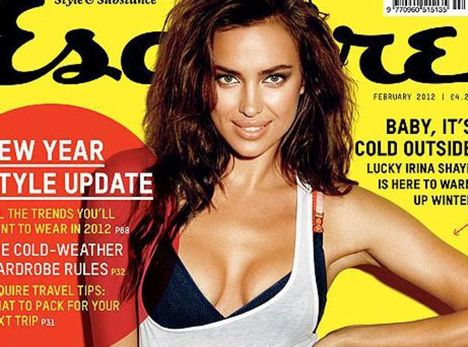 """Irina Shayk : """"Je ne poserai jamais pour Playboy !"""""""