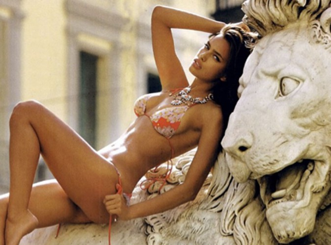 Irina Shayk : l'ex de Cristiano Ronaldo en mode ultra sexy !
