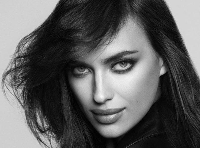 Irina Shayk : nouvelle ambassadrice L'Oréal Paris... Eva Longoria ravie !