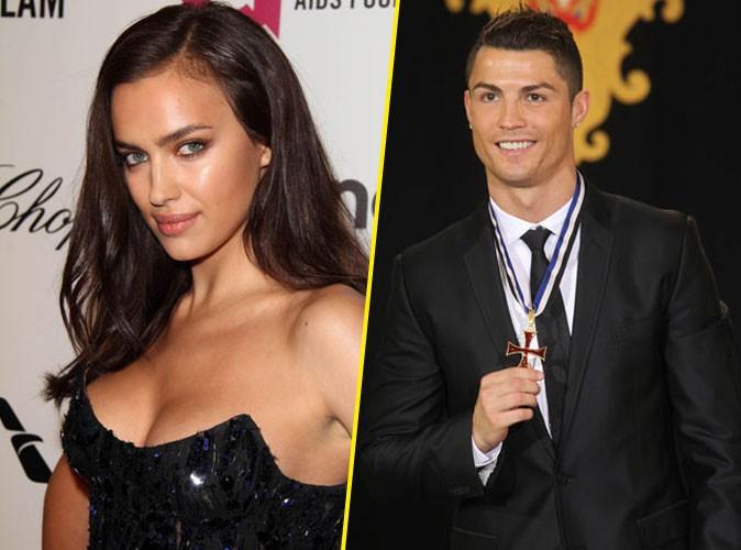 Irina Shayk : se confie sur Cristiano Ronaldo !
