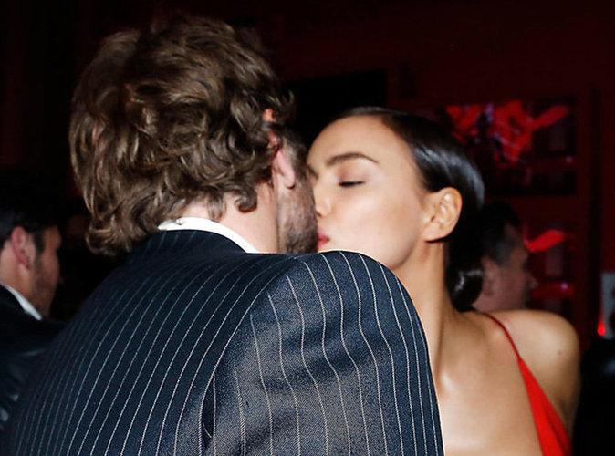 Bradley Cooper est papa pour la première fois : Sa compagne Irina Shayk a accouché !