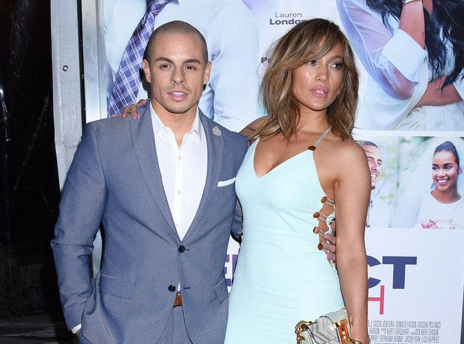 J.Lo : On sait maintenant pourquoi elle a quitt� son homme !