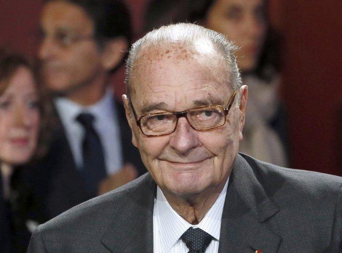 Jacque Chirac : Pour ses 83 ans, Twitter lui rend hommage !
