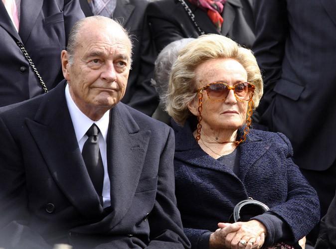 """Jacques Chirac : l'ex-président est """"une personne encore très vive d'esprit"""" !"""