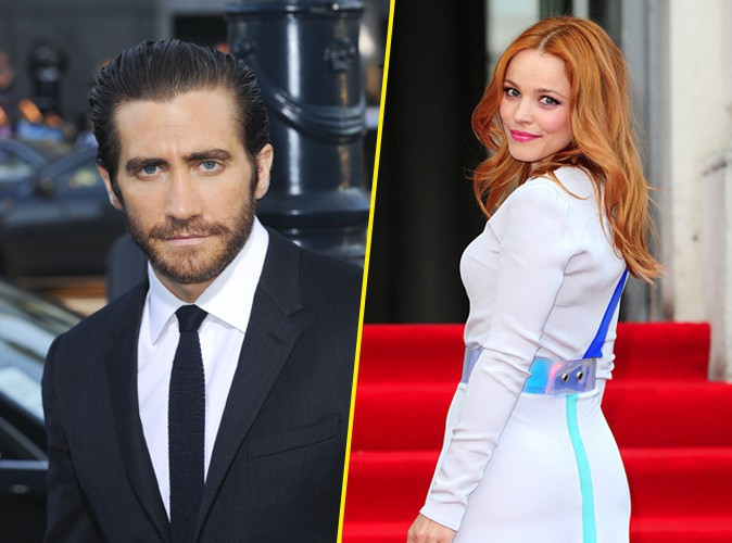 Jake Gyllenhaal : repéré lors d'une sortie en tête-à-tête avec... Rachel McAdams !