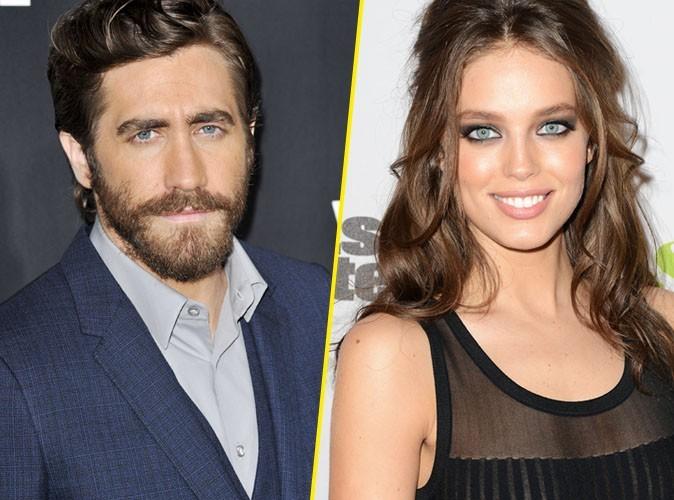 Jake Gyllenhaal : une nouvelle petite amie incendiaire !