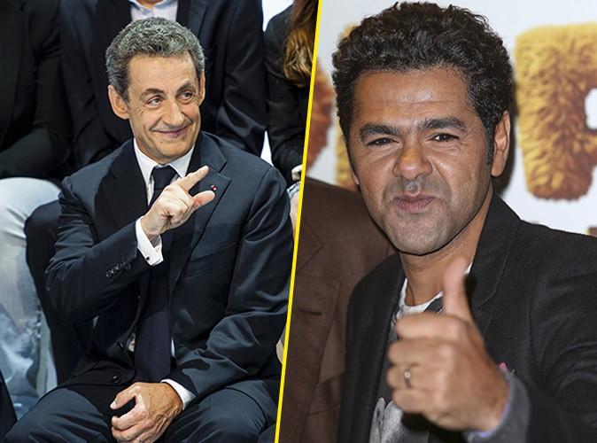 Jamel Debbouze veut Nicolas Sarkozy au Jamel Comedy Club !