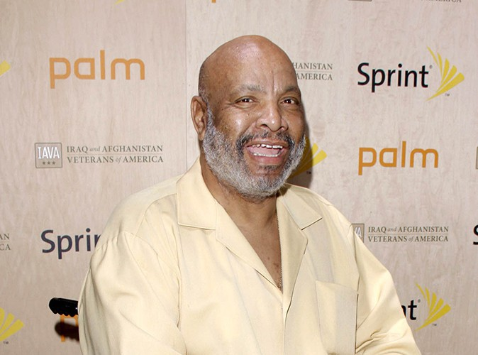 "James Avery : l'oncle Phil du ""Prince de Bel-Air"" n'est plus..."