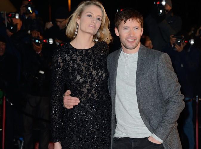 James Blunt : il s'est fiancé à une copine de Pippa Middleton !
