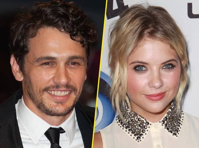 James Franco et Ashley Benson : en couple ?!