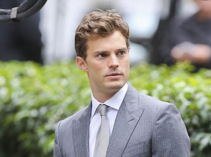"Jamie Dornan : 50 Shades of Grey a mis sa famille en ""péril""…"