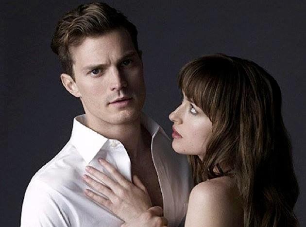 "Jamie Dornan et Dakota Johnson : les scènes hot de ""50 Shades of Grey"" manquent d'alchimie !"