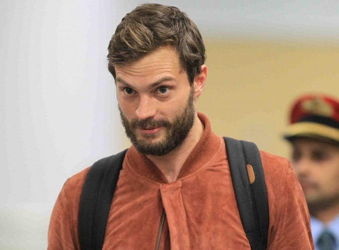 "Jamie Dornan : va-t-il quitter ""Fifty Shades of Grey"" ?"