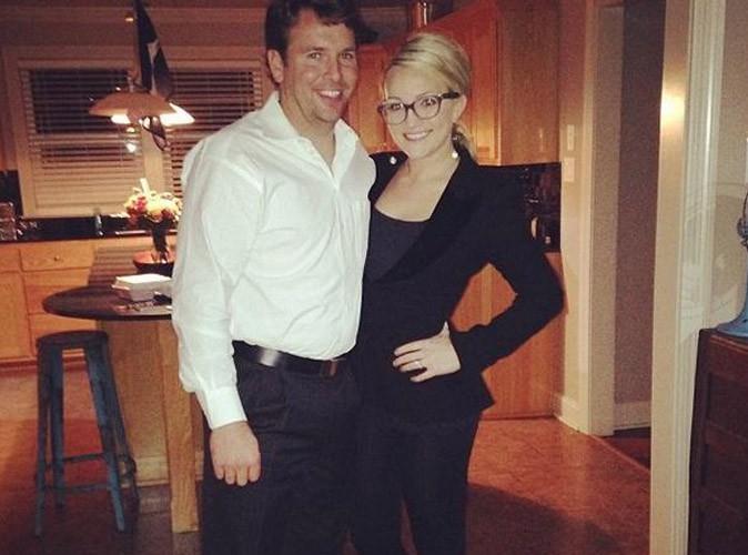 Jamie Lynn Spears : la petite soeur de Britney Spears est officiellement mariée !