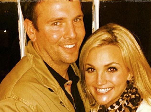 Jamie Lynn Spears : son mariage prévu pour aujourd'hui !