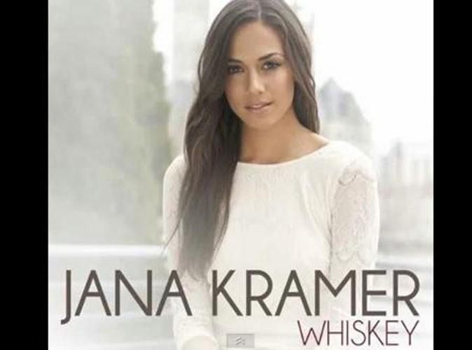 Jana Kramer : découvrez la nouvelle chanson de l'actrice des Frères Scott !