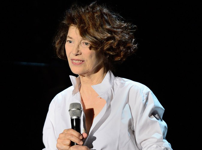 Jane Birkin : elle annule son spectacle en soutien aux intermittents !