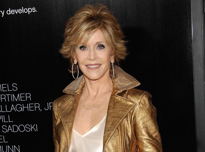 Jane Fonda : à 74 ans, elle se déclare enfin comblée sexuellement…
