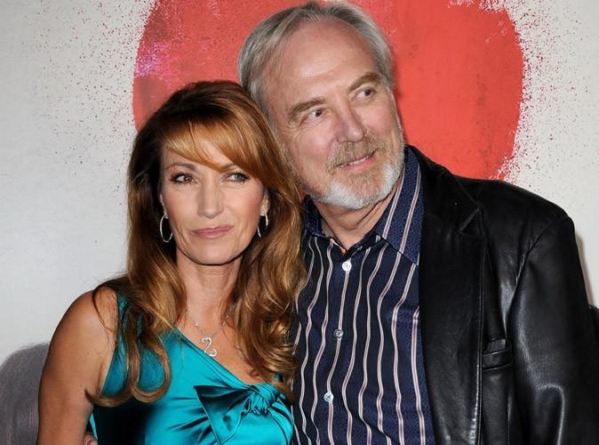 Jane Seymour : Dr Quinn se sépare de son 4ème mari !