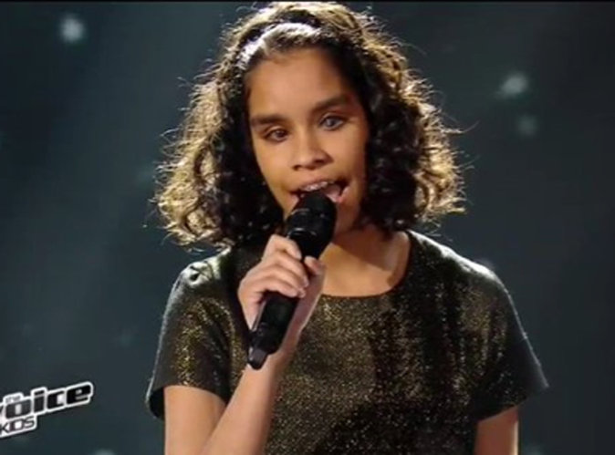 Jane (The Voice Kids 2) : accueillie comme une reine pour son retour à l'Île Maurice !