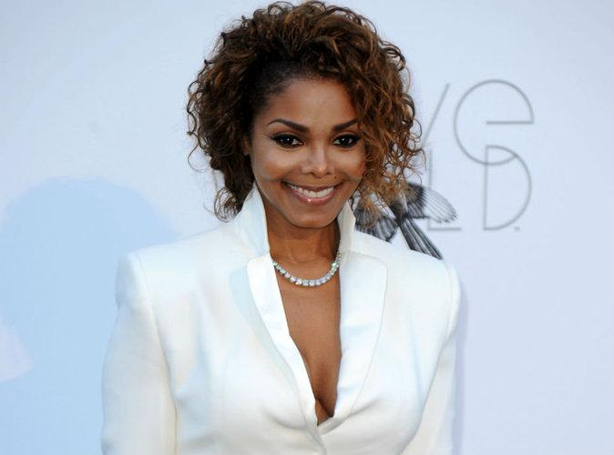 Janet Jackson, gravement malade : elle souffrirait d'une tumeur !