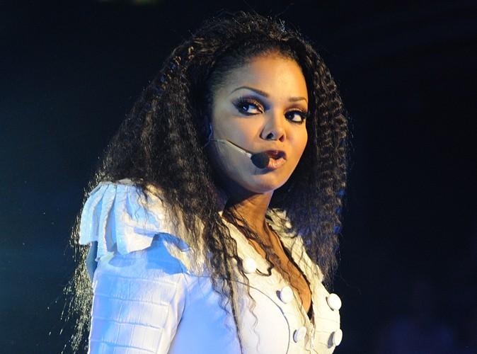 Janet Jackson : inquiète que Paris, sa nièce, se lance dans le cinéma !