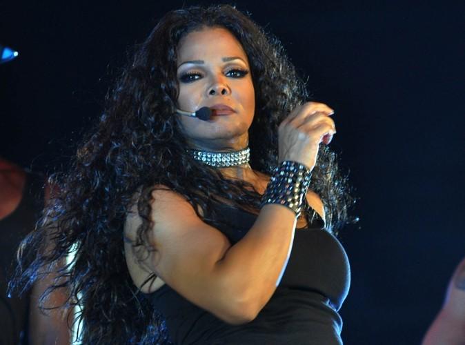 Janet Jackson : juge de X Factor?