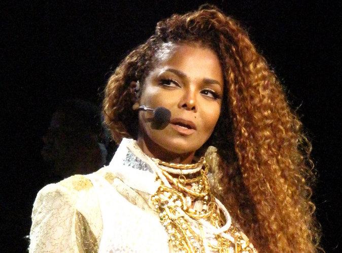 Janet Jackson : ses médecins l'obligent à annuler ses concerts !