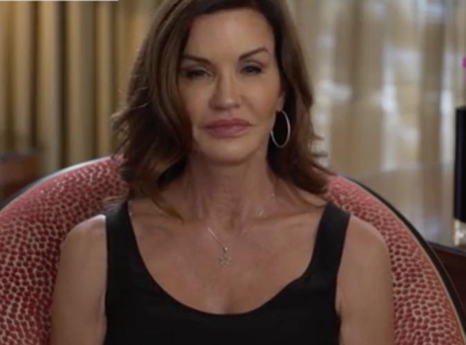 Janice Dickinson : en larmes, l'ancien top américain annonce qu'elle a un cancer du sein