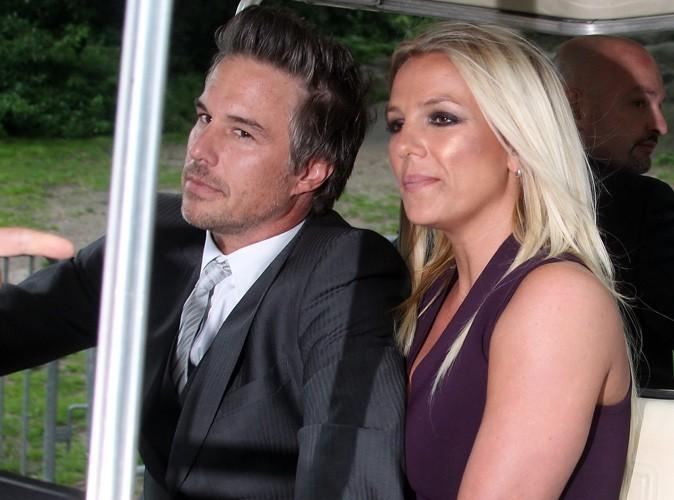 Jason Trawick : il adresse un message de soutien et d'amour à Britney Spears depuis son lit !