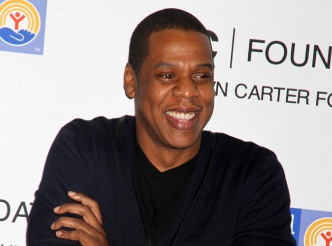 Jay-Z : déjà une première chanson en hommage à sa fille !