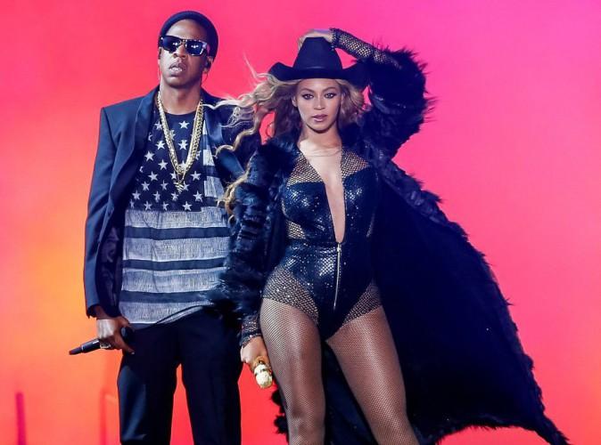 Jay-Z et Beyoncé : ils veulent à tout prix éviter le divorce pour le bien de leur fille !