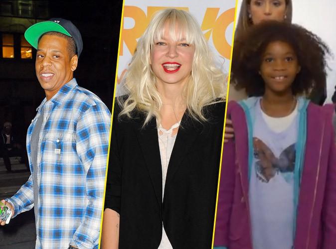 Jay-Z : fan de Sia, il vous recommande son nouveau titre, Opportunity !