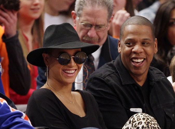 """Jay Z : il se confie sur sa fille Blue Ivy : """"Je sais que j'aurai l'enfant le plus gâté qui soit"""" !"""