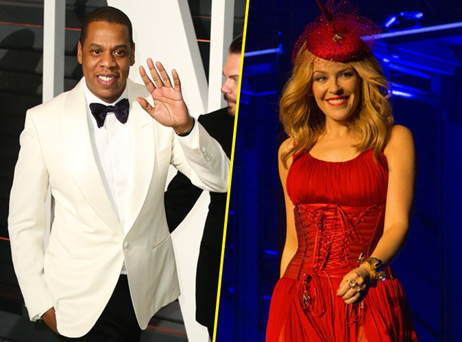 Jay-Z : mauvais manager ? Kylie Minogue le vire !