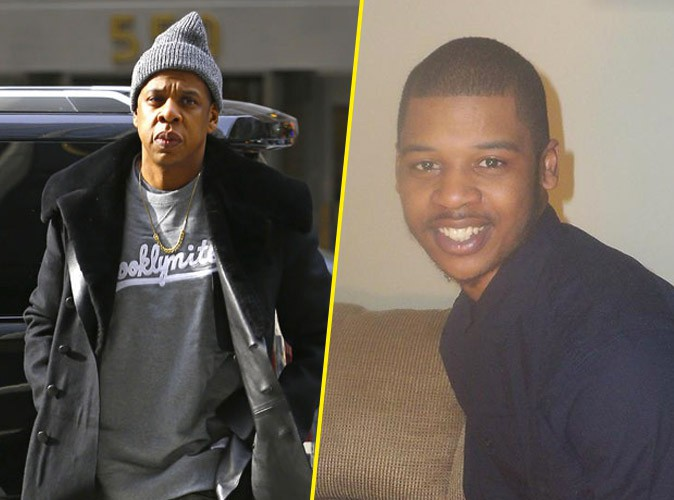 Jay-Z : un nouveau fils cach� l'attaque en Justice !