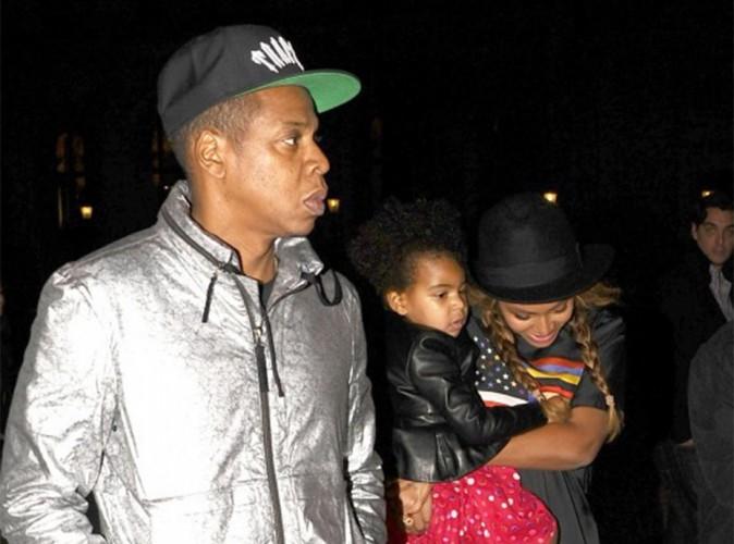 Jay-Z : vex� de ne pas �tre reconnu � Paris !