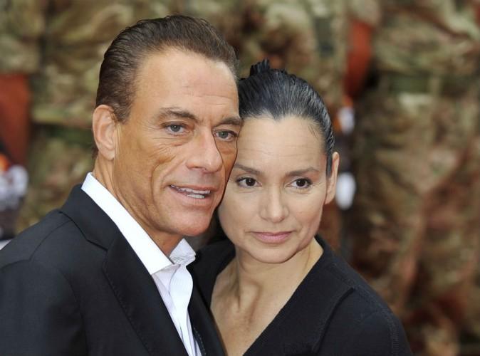 Jean-Claude Van Damme : JCVD divorce, encore !