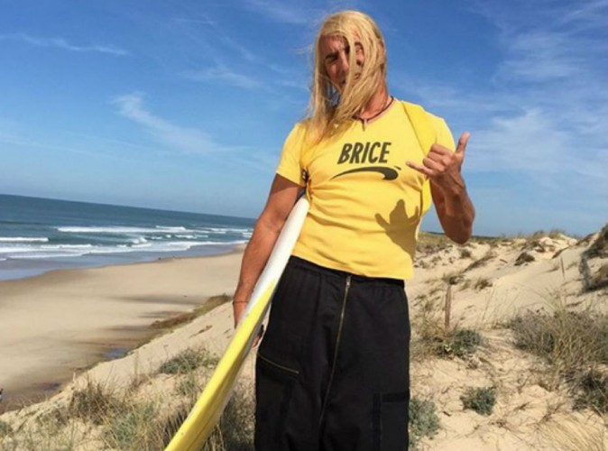 Jean Dujardin : 10 ans après, Brice de Nice n'a pas changé !