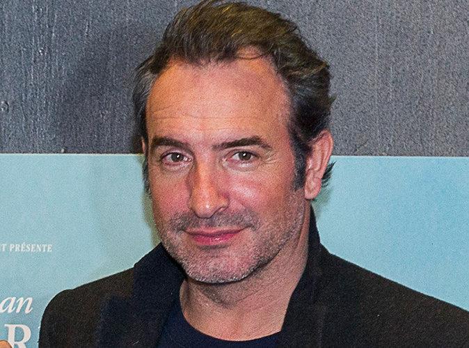 """Jean Dujardin : """"Je sens le passage à vide arriver !"""""""