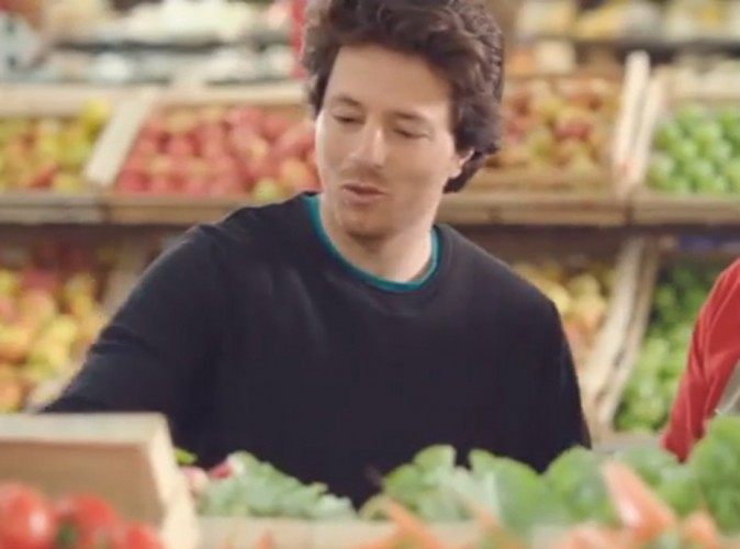 Jean Imbert s'invite dans vos supermarchés !