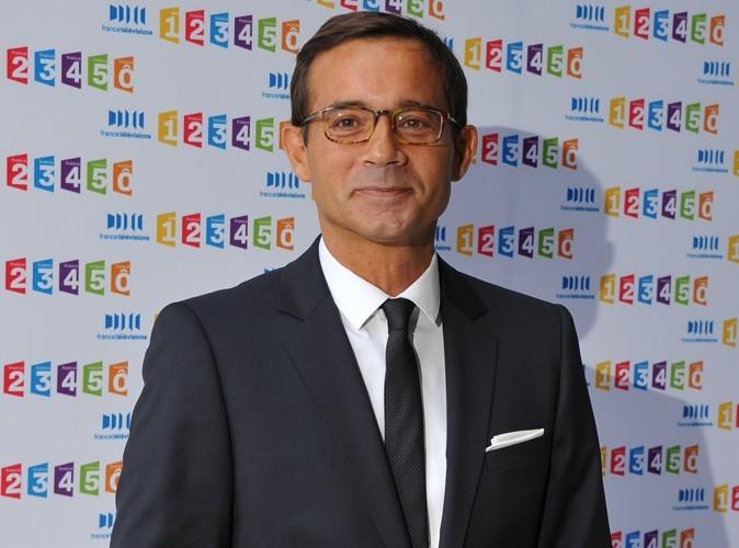 Jean-Luc Delarue : l'animateur de France 2 hospitalisé