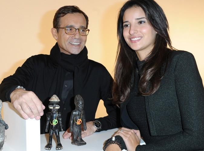 Jean-Luc Delarue : narguant sa maladie, il a épousé sa belle Anissa Khel en toute intimité !