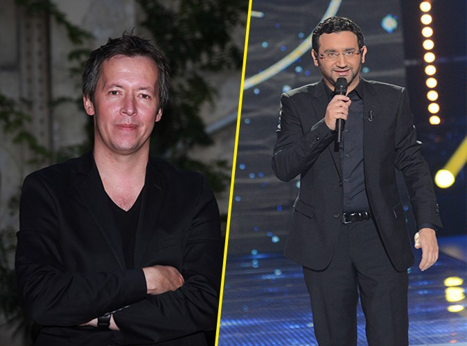 Jean-Luc Lemoine : désigné joker de Cyril Hanouna pour TPMP !